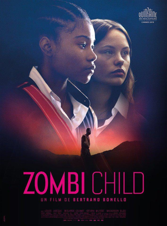 ZOMBI CHILD (2020) [BLURAY RIP][AC3 5.1 CASTELLANO] torrent